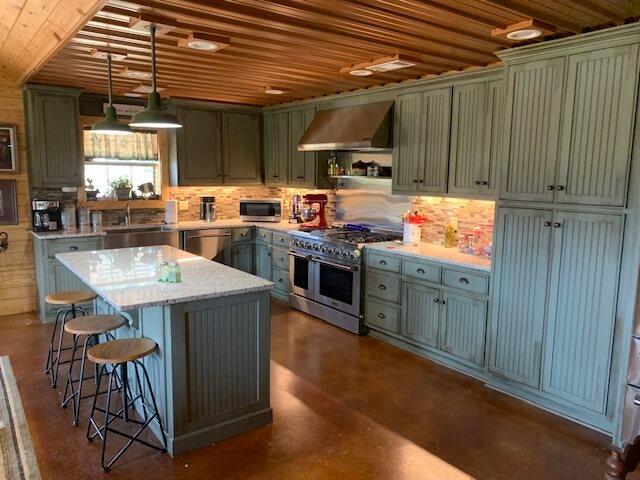 cabinets-Kitchen 1