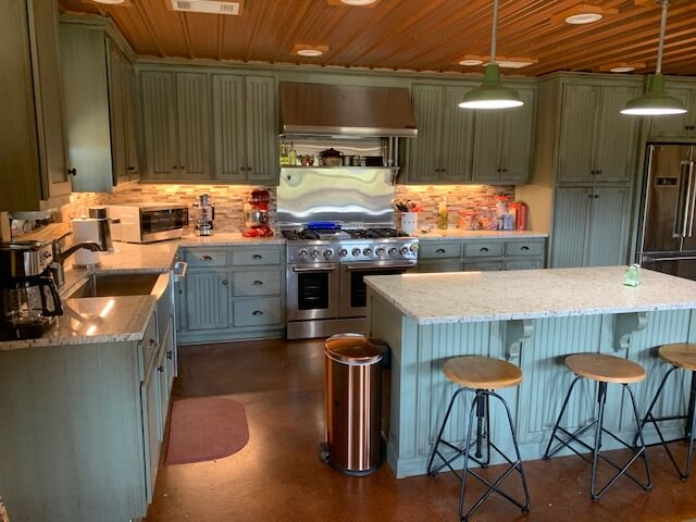 cabinets-Kitchen 2